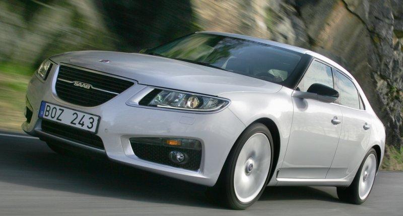 Hierom is de Saab 9-5 mijn auto van het decennium