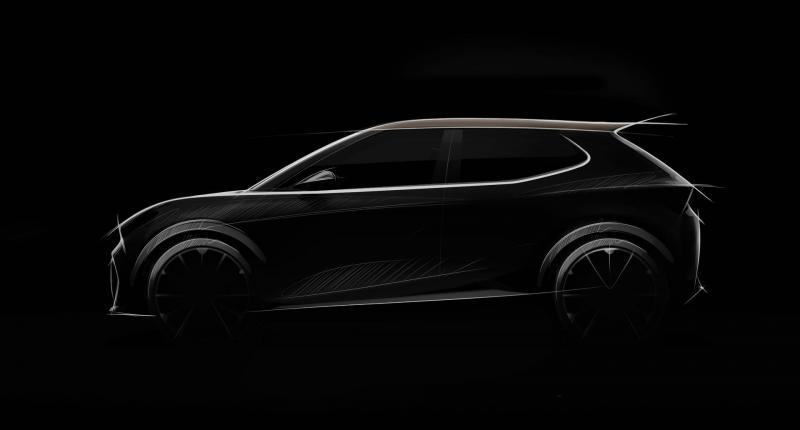 Seat gaat de elektrische Dacia Spring dwarszitten! Maar pas in 2025 ...