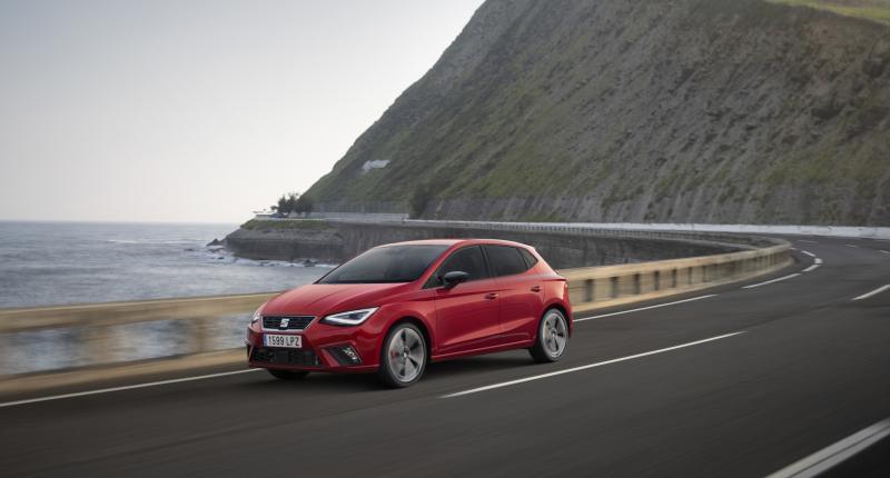 Eerste review - Seat Ibiza (2021) kreeg de meest onopvallende facelift ever