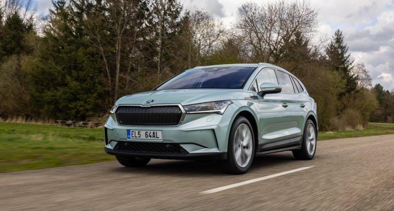 Prijsvergelijking: Skoda Enyaq iV vs. Hyundai Ioniq 5, Kia EV6 en Volkswagen ID.4