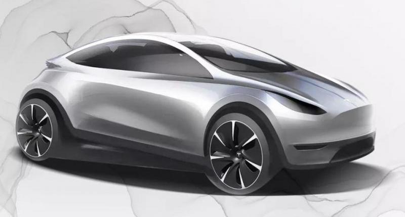 Als Tesla in 2023 met een autonome stadsauto komt, eten wij nóg een paar schoenen op