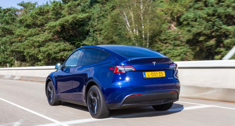 Actieradiustest Top 25 - Deze elektrische auto's hebben het grootste bereik