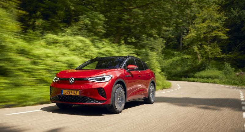 Volkswagen ID.4 GTX: de GTI van je dromen
