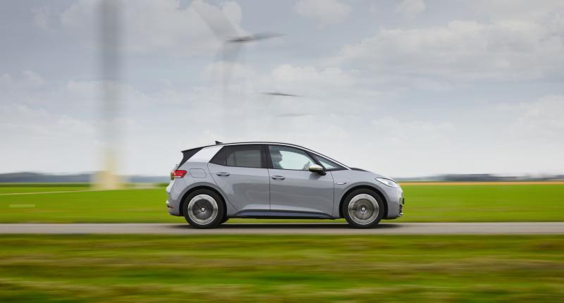 Lage bijtelling 2022 - Met deze elektrische auto's kun je straks van 16 procent bijtelling profiteren