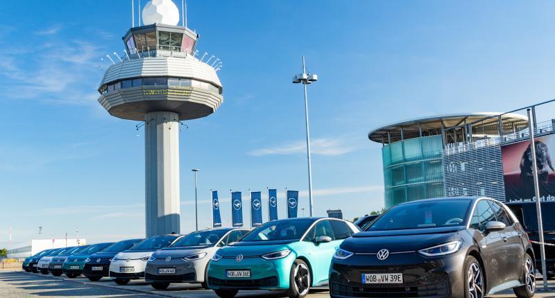 Europese autoverkopen 2021 - In 26 jaar niet zo weinig nieuwe auto's geregistreerd!