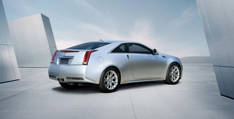 Herintrede Cadillac in Europa