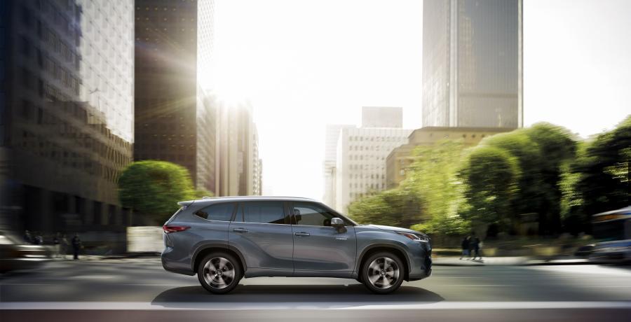 Toyota Highlander: Dit gaat de grote Amerikaan in Nederland kosten