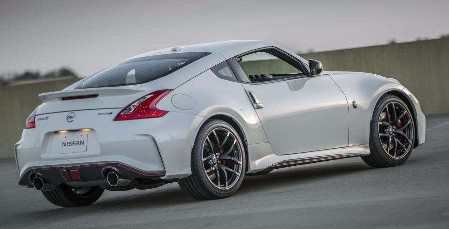 Hé zzzt ... de Nissan 370Z krijgt een opvolger