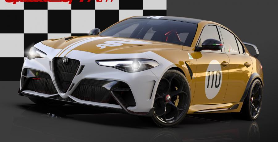 Hollands glorie: Alfa Romeo Giulia GTA en GTAm als eerbetoon aan Nederlandse racesuccessen