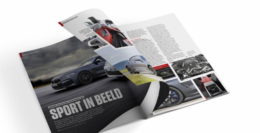 Auto Review mei 2020: gratis inkijkje