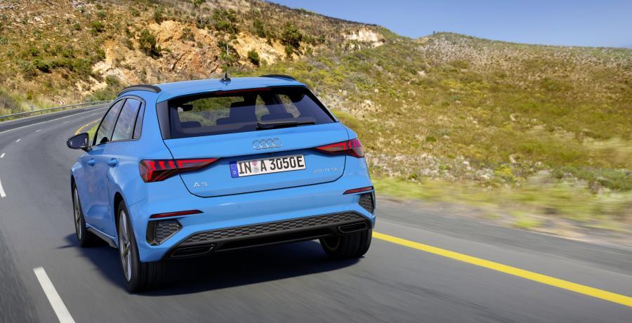 Eerste review Audi A3 Sportback 40 TFSI e: wie wil in hemelsnaam nog een diesel?