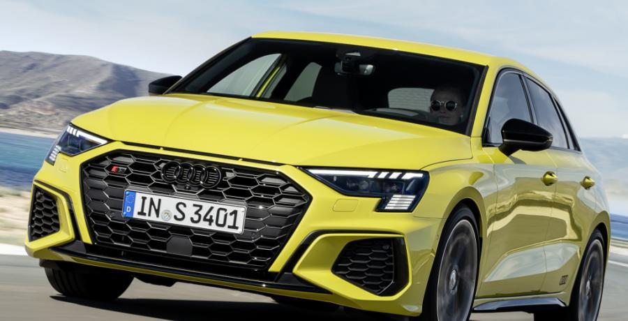 Die gekke Audi A2 komt terug, als volledig elektrische auto