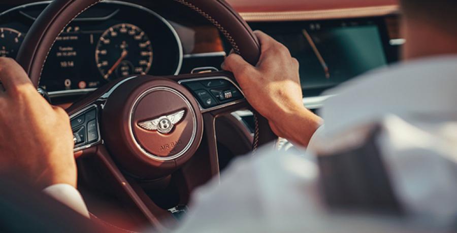 Bentley Continental GTC prijzen en specificaties