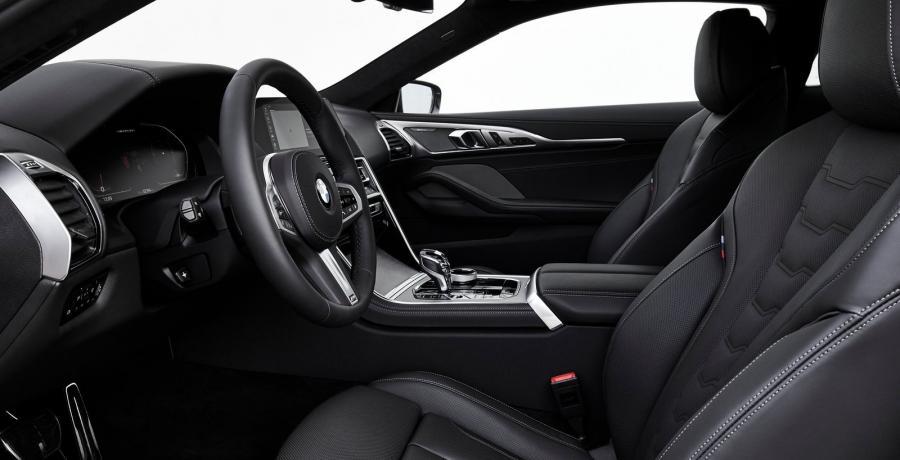 BMW 8-serie prijzen en specificaties