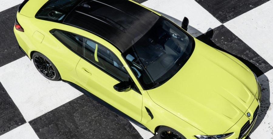 BMW M4-facelift: Is dit beter dan die grote nieren?