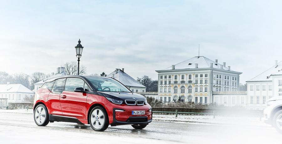 Code Rood! Waarom de elektrische auto je 's winters in de kou laat staan ...