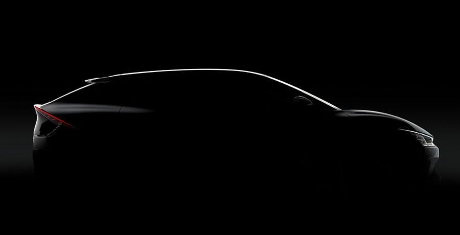 Kia EV6: Dit is de elektrische Hyundai Ioniq 5, maar dan van Kia