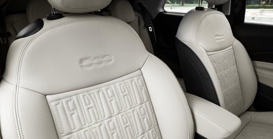 Naast de Fiat 500 La Prima Cabriolet gegrepen? Dan is er nu de Hatchback