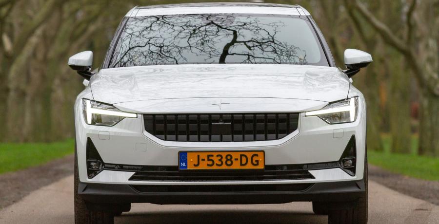 Auto van het Jaar 2020: de keuze van Remco Slump
