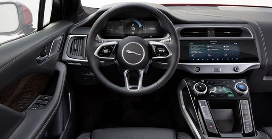 Jaguar I-Pace prijzen en specificaties
