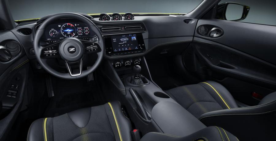 Waarom de Nissan Z Proto in Nederland onverkoopbaar wordt