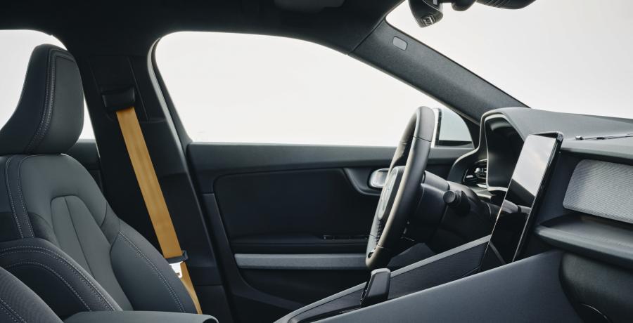 Snelladen met Polestar 2: hij haalt het niet bij Tesla Model 3