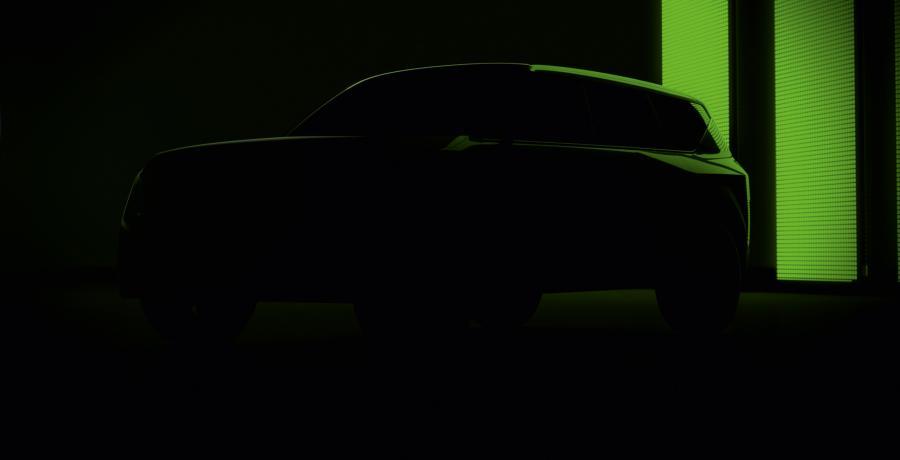 Gaan nieuwe elektrische Kia's Porsche Taycan achterna?