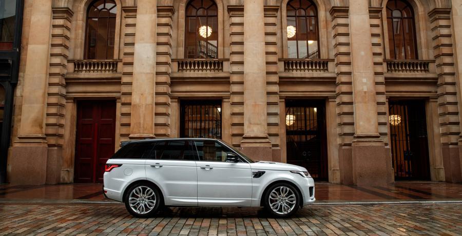 Range Rover en Range Rover Sport krijgen mild-hybrid diesels