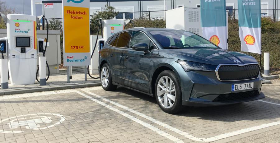 Actieradiustest Top 21 - Deze elektrische auto's hebben het grootste bereik