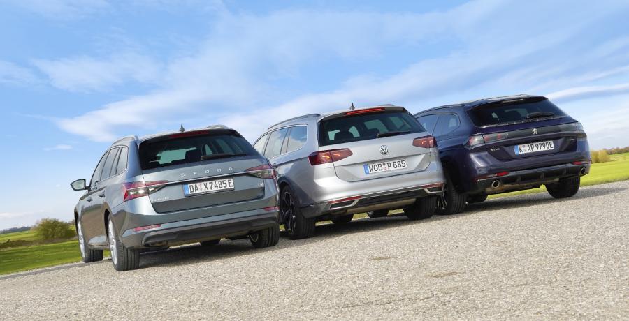 Voordelen plug-in hybride auto's: zo zuinig zijn ze!