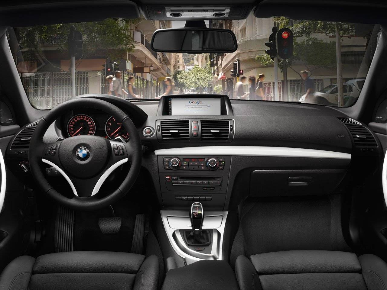 facelift voor bmw 1 serie coup cabrio autonieuws. Black Bedroom Furniture Sets. Home Design Ideas