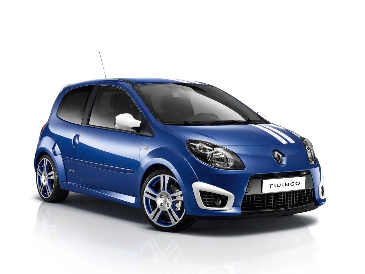 prijzen renault twingo rs clio rs gordini autonieuws. Black Bedroom Furniture Sets. Home Design Ideas