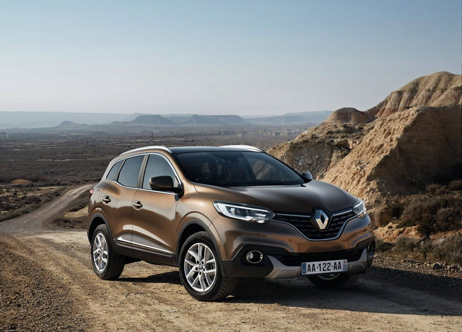 renault kadjar het motorengamma autonieuws. Black Bedroom Furniture Sets. Home Design Ideas