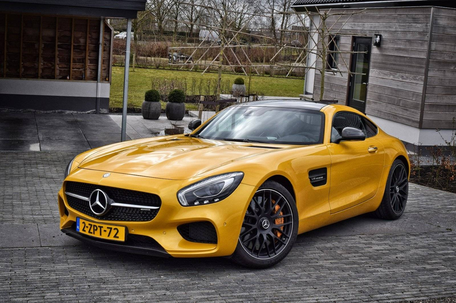 test autotest mercedes amg gt s autotests. Black Bedroom Furniture Sets. Home Design Ideas