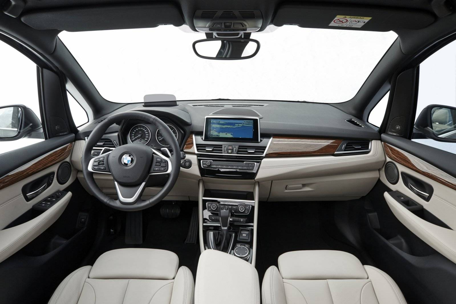 test autotest bmw 2 serie gran tourer autotests. Black Bedroom Furniture Sets. Home Design Ideas
