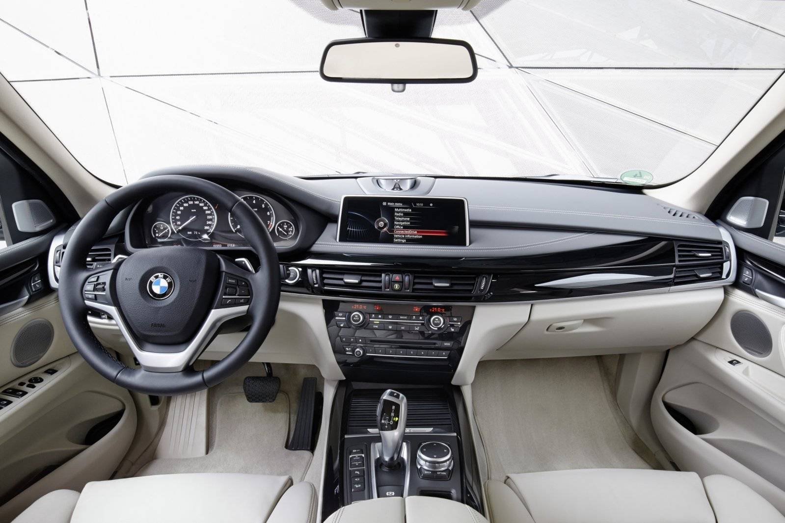 Test Autotest Bmw X5 Phev Autotests Autowereld Com