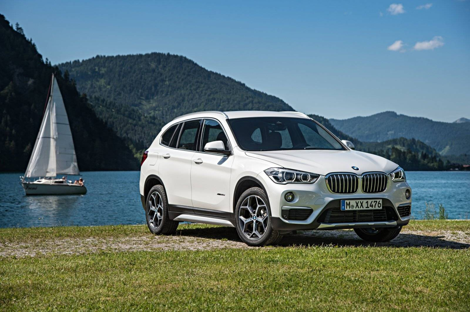 Test Autotest Bmw X1 Autotests Autowereld Com