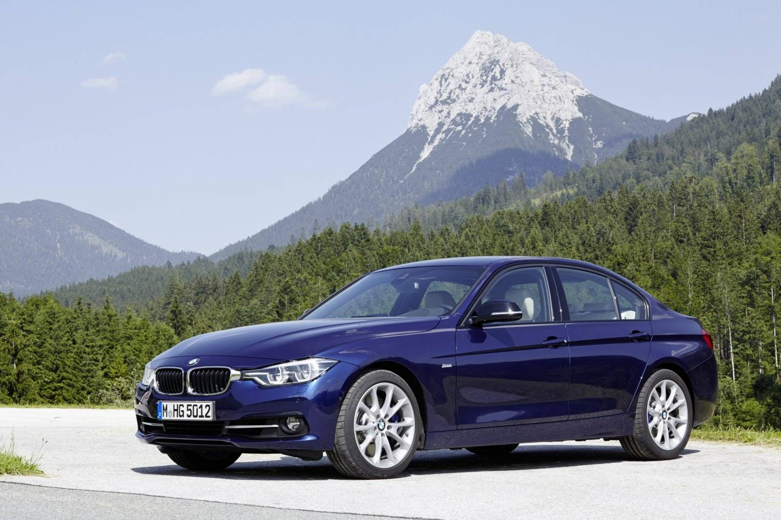 test autotest bmw 3 serie autotests. Black Bedroom Furniture Sets. Home Design Ideas