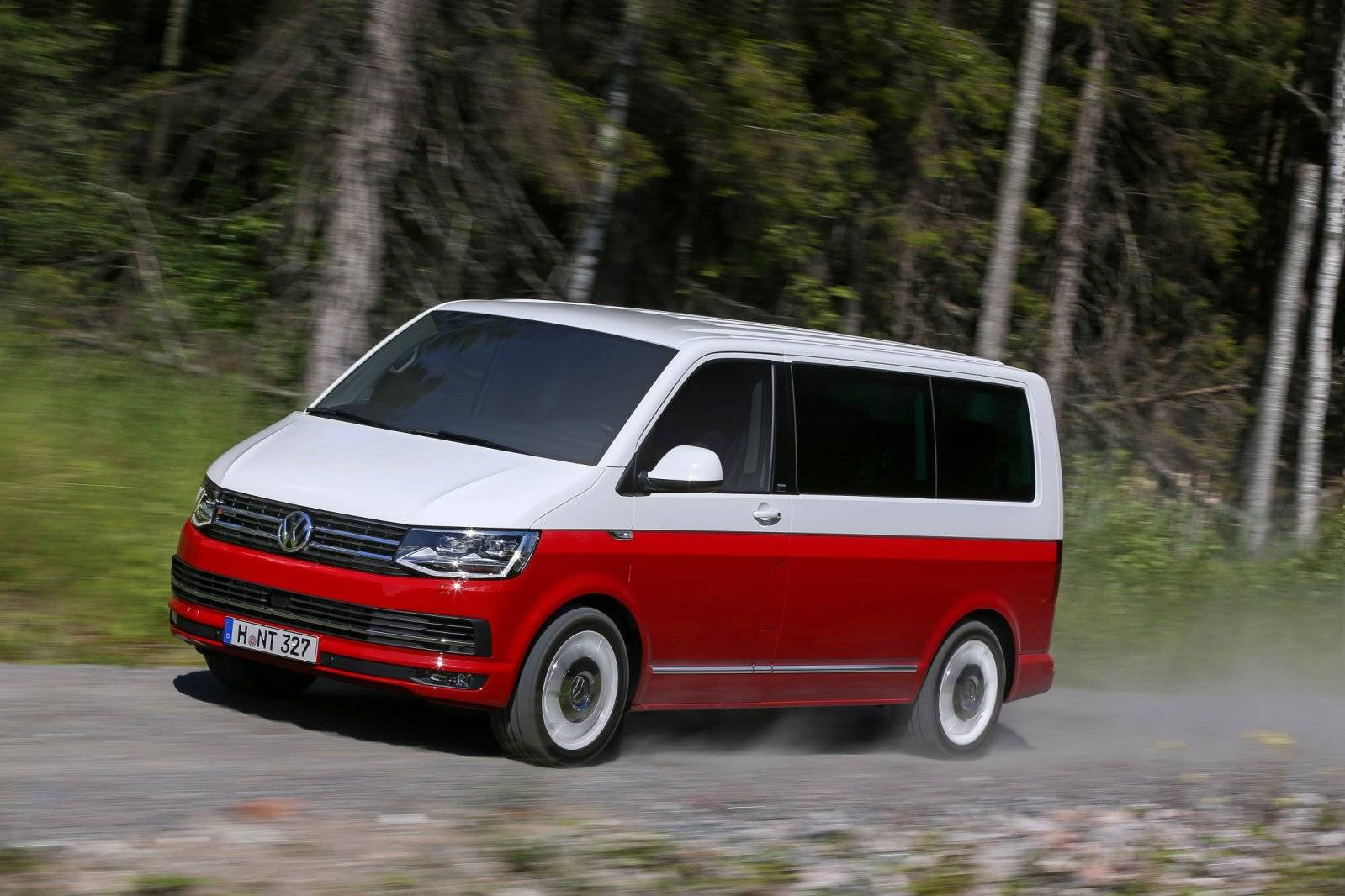 test autotest volkswagen multivan t6 autotests. Black Bedroom Furniture Sets. Home Design Ideas