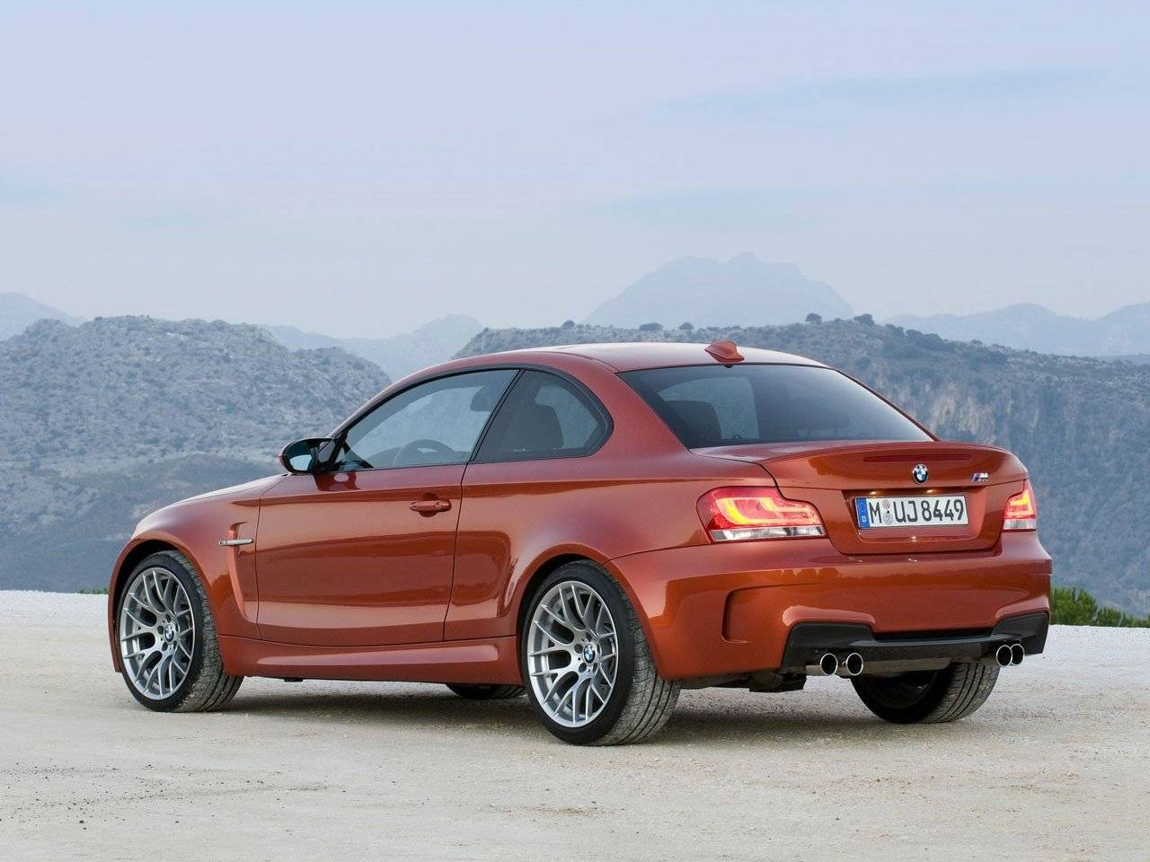 prijs bmw 1 serie m coup vastgesteld autonieuws. Black Bedroom Furniture Sets. Home Design Ideas