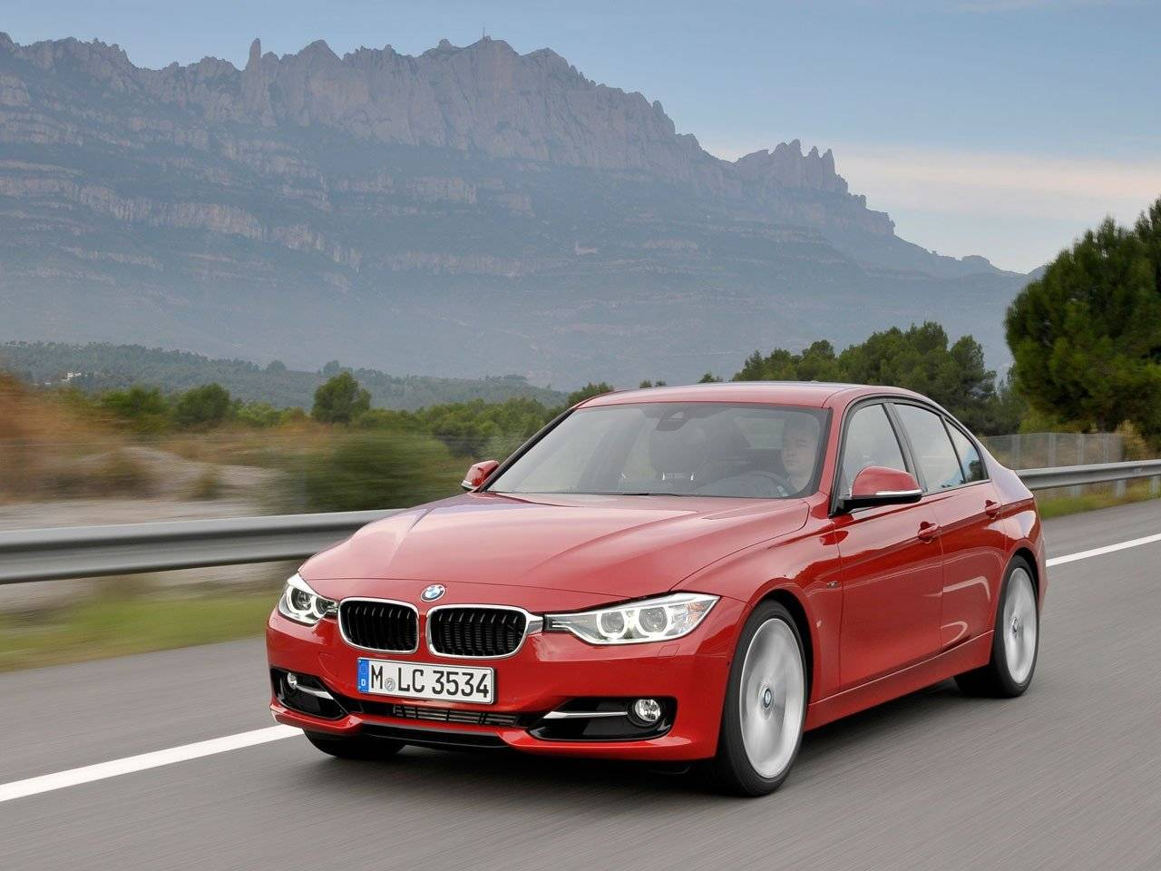 test bmw 3 serie autotests. Black Bedroom Furniture Sets. Home Design Ideas