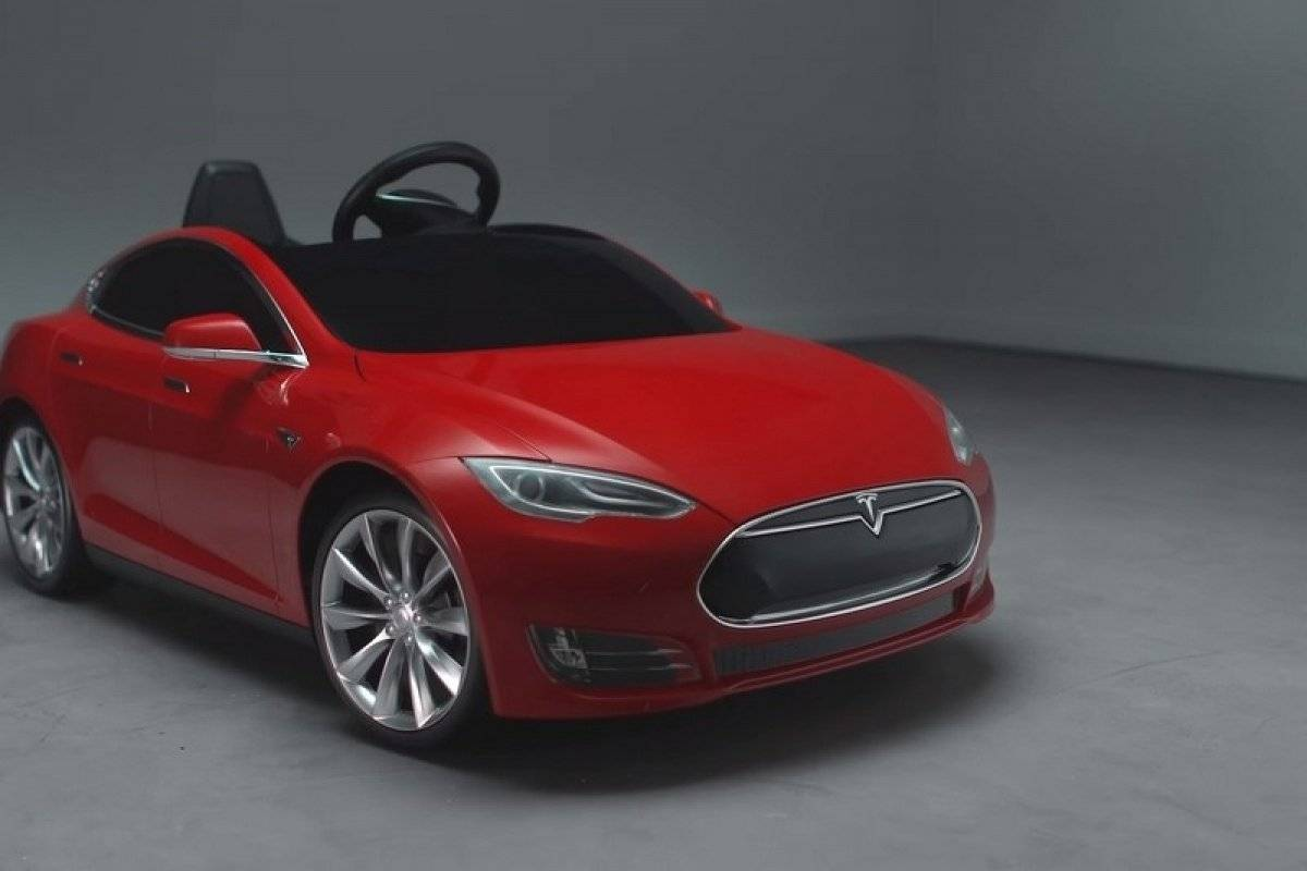Een Telsa Model S Voor 500 Lifestyle Amp Design