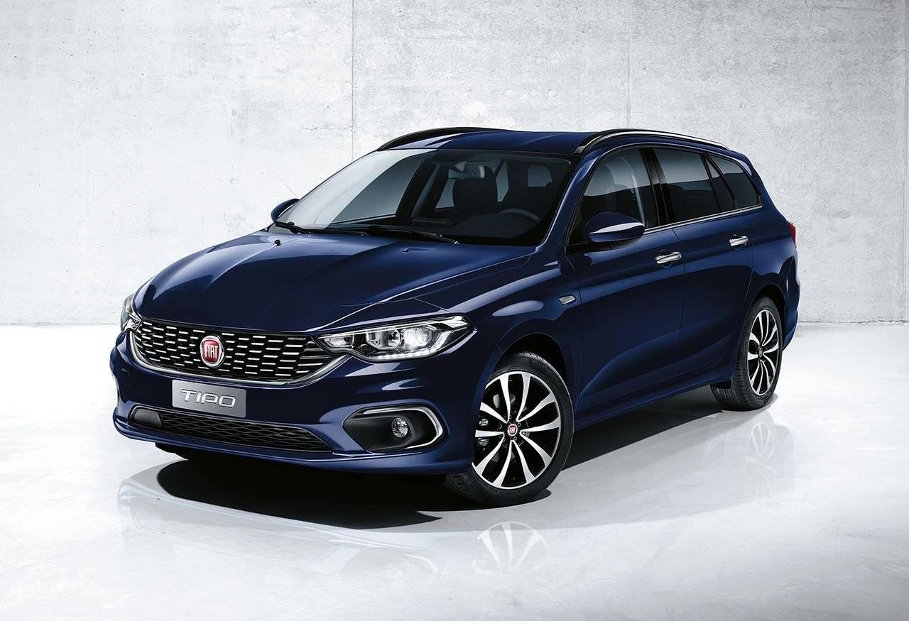 fiat tipo hatchback en estate vallen golf aan autonieuws. Black Bedroom Furniture Sets. Home Design Ideas