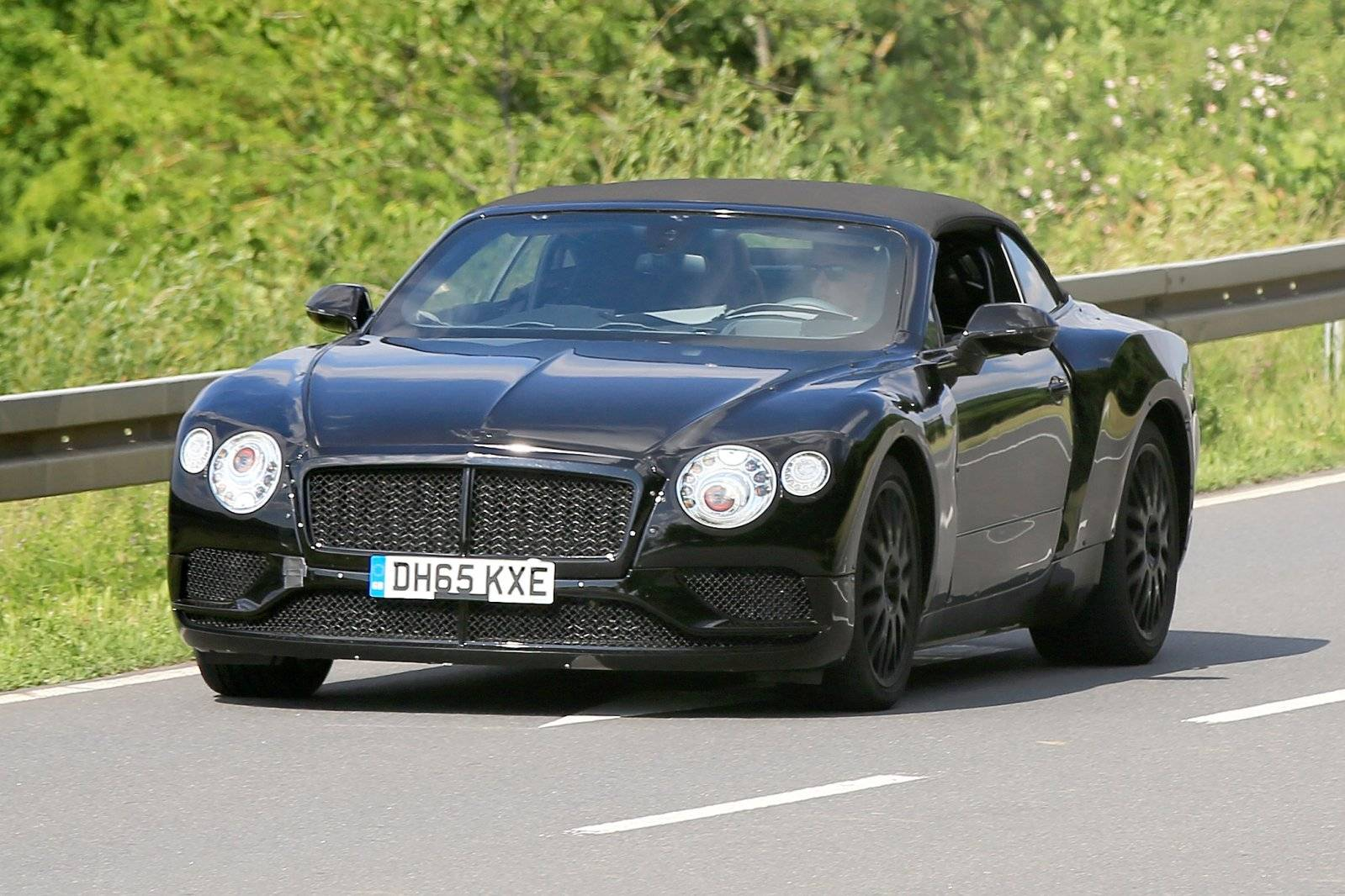 nieuwe bentley continental gt gtc ogen veelbelovend. Black Bedroom Furniture Sets. Home Design Ideas