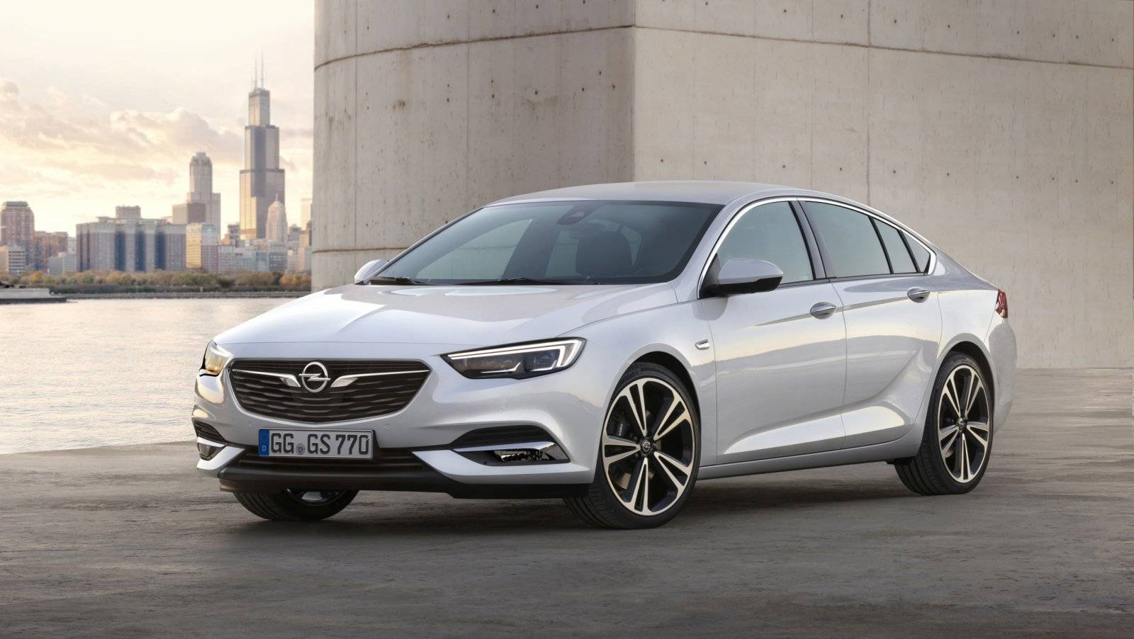 Image result for opel insignia