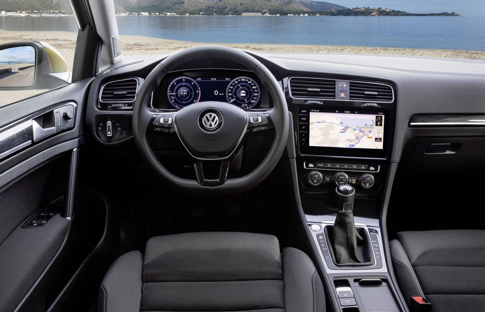 test autotest volkswagen golf autotests. Black Bedroom Furniture Sets. Home Design Ideas