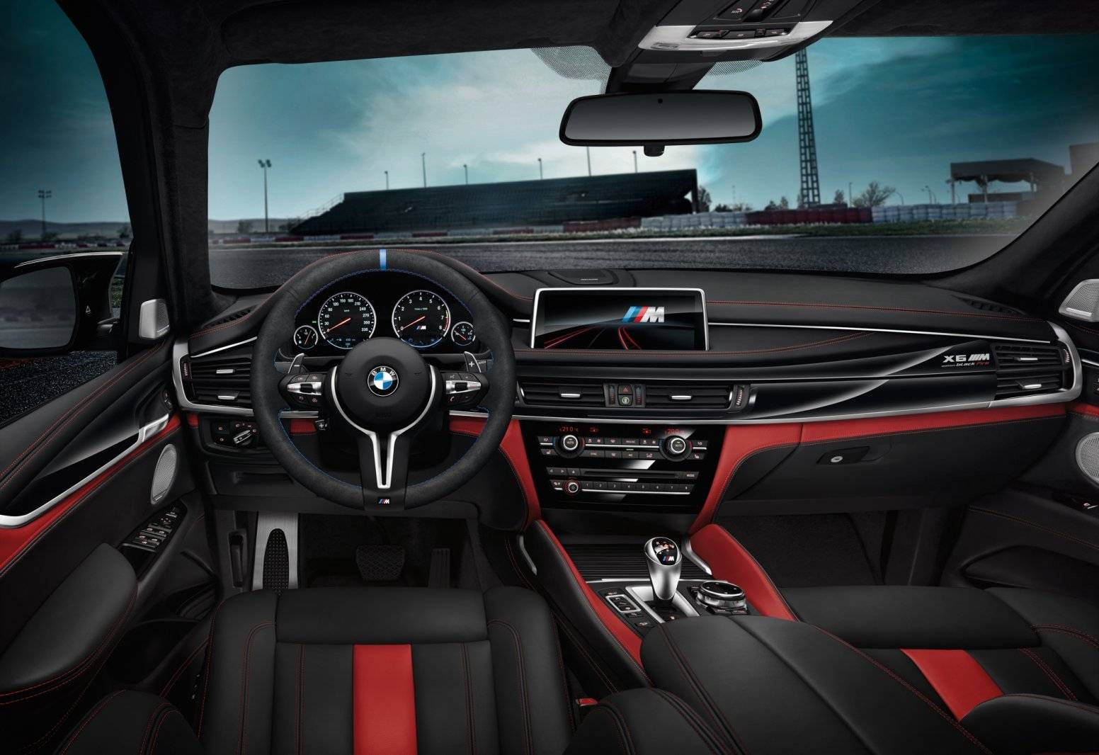 bmw x5 x6 m black fire edition fotogalleries. Black Bedroom Furniture Sets. Home Design Ideas
