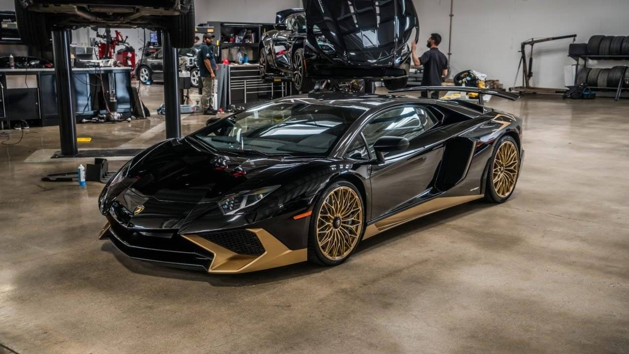 lamborghin aventador sv fotogalleries. Black Bedroom Furniture Sets. Home Design Ideas