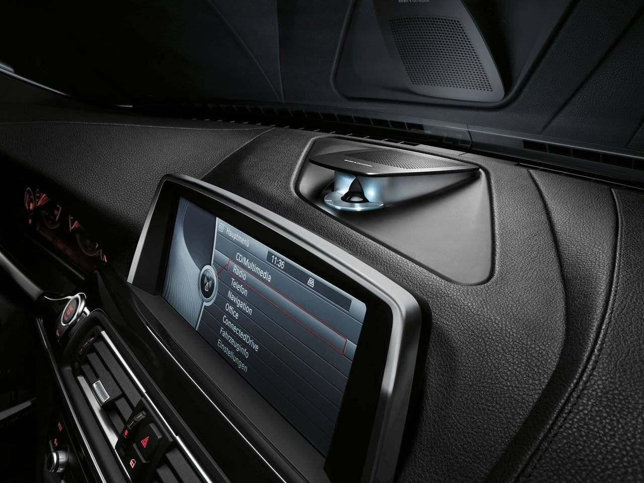 B Amp O Voor Bmw 6 Serie Coup 233 Automultimedia Autowereld Com