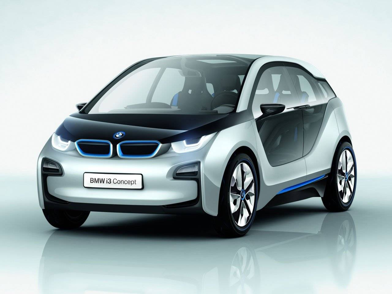 bmw onthult i3 en i8 concept autonieuws. Black Bedroom Furniture Sets. Home Design Ideas